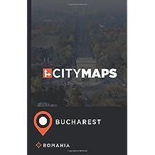City Maps Bucharest Romania