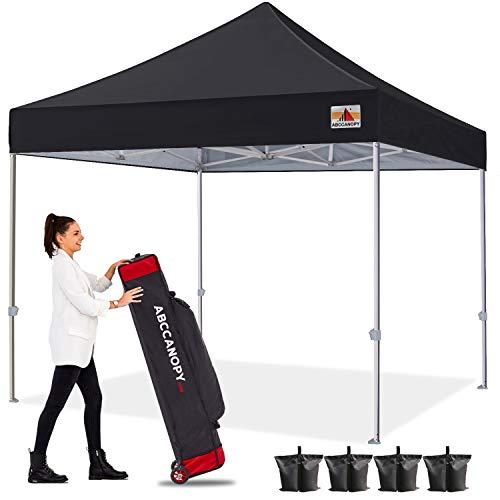 ABCCANOPY Premium 2.0 Canopy
