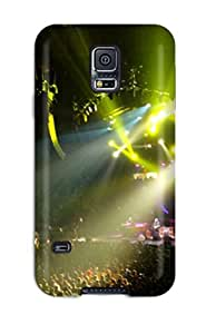 Special MaritzaKentDiaz Skin Case Cover For Galaxy S5, Popular Concert Phone Case