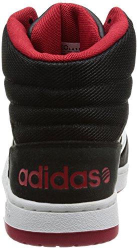 Adidas VLHOOPS MID F38430 Sneakers Polacchine Uomo Scarpe Sportive da Passeggio