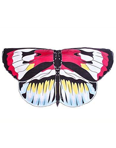Douglas Piano Key Butterfly Wings ()