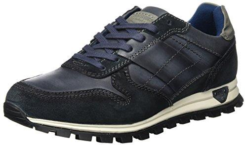 Dockers by Gerli Herren 41jf001-208660 Sneaker Blau (Navy)