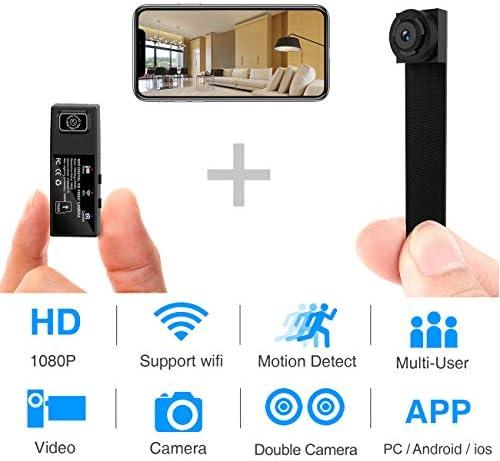 Mini Portable Interchangable Detection Monitoring product image
