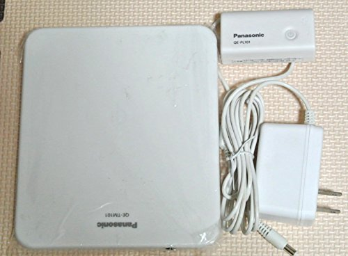 Panasonic Wireless Charger Qe tm101 w 100 240v