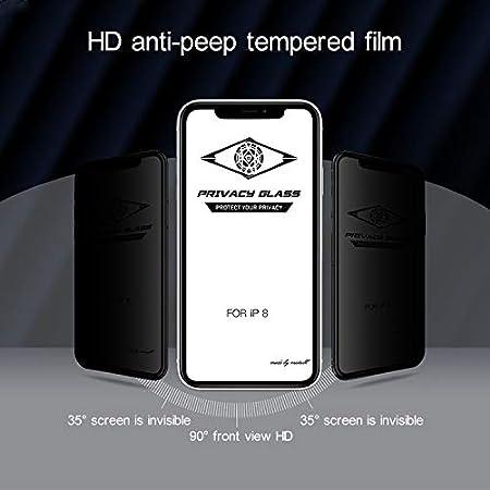 Black Color : Black JIANGNIUS Screen Protector 25 PCS for Galaxy A10 Anti-Glare Full Screen Tempered Glass Film