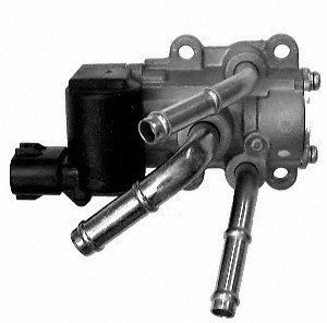 (Standard Motor Products AC195 Idle Air Control Valve)