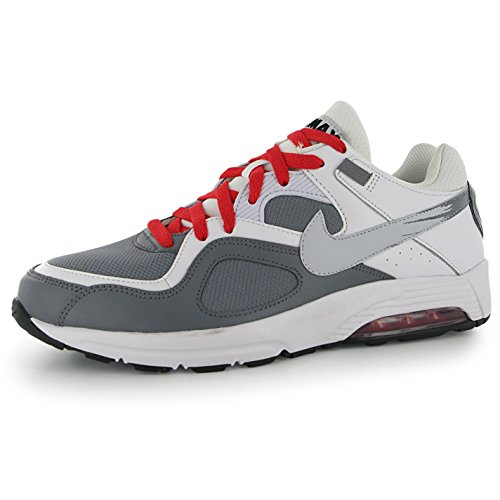 buy cheap pictures clearance best Nike Men's Air Max Go Strong White/Cool Grey/Challenge Red/Pure Platinum 9.5 geniue stockist online cheap fashionable clearance brand new unisex Td9XmI