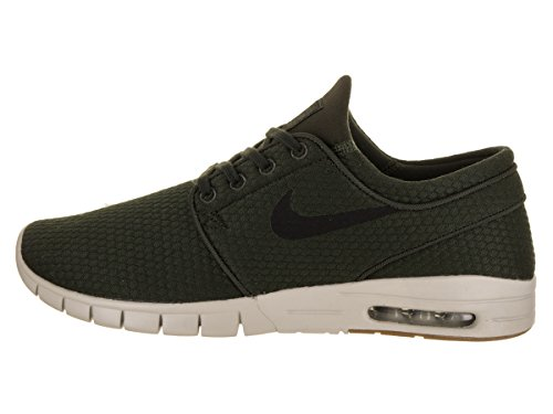 Sequoia Men's SB Gum Nike Shoes Janoski Black Brown Stefan Med Max fYxwIAq