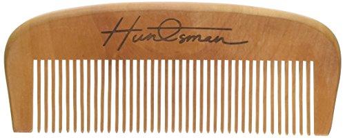 Hair Beard Comb Anti Static Presented