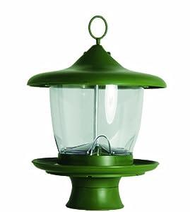Garden Song 105-3 Height-Adjust Bird Feeder with Retractable Cord Get Rabate