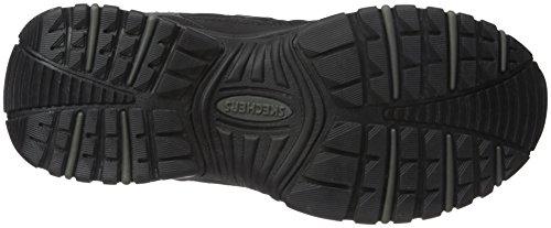 Sneaker allacciata Energy Afterburn Energy Uomo, Nero, 14 M
