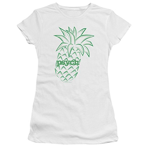 psych merchandise pineapple - 8