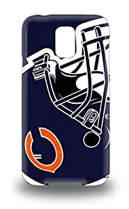 New Design On NFL Chicago Bears Case Cover For Galaxy S5 ( Custom Picture iPhone 6, iPhone 6 PLUS, iPhone 5, iPhone 5S, iPhone 5C, iPhone 4, iPhone 4S,Galaxy S6,Galaxy S5,Galaxy S4,Galaxy S3,Note 3,iPad Mini-Mini 2,iPad Air )