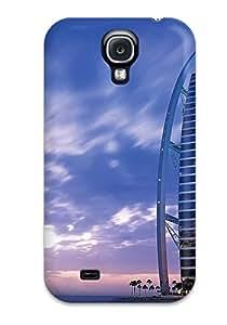 ZippyDoritEduard Galaxy S4 Well-designed Hard Case Cover Burj Al Arab Jumeirah Dubai Protector