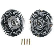 Shimahide 8971722002 Engine Cooling Fan Clutch