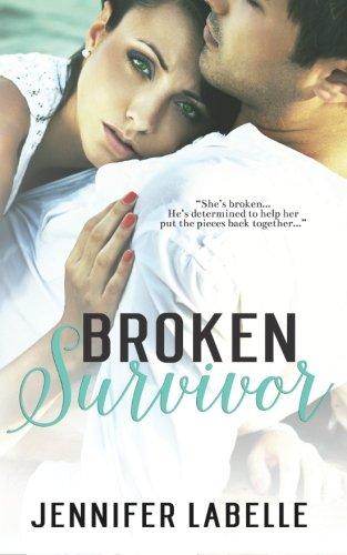 Read Online Broken Survivor ebook