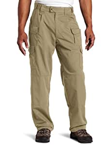 Blackhawk Men's Lightweight Tactical Pant (Khaki, 28 x 32)