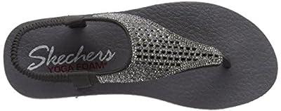 Skechers Cali Women's Meditation-Rock Crown Flat Sandal
