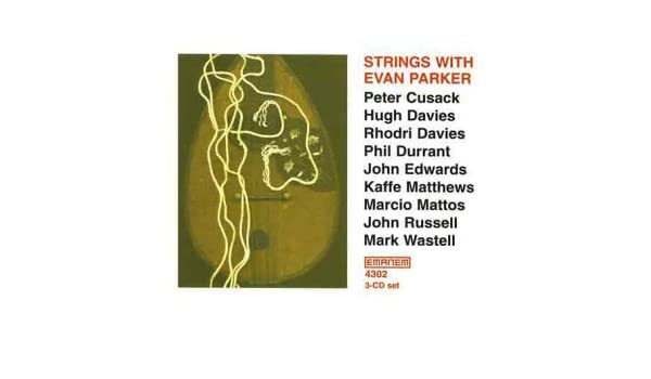 Evan parker bottoms