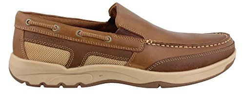 Luxury Men's Cruise Stit Rockport Center 0nwk8OP