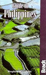 Guide to the Philippines (Bradt Travel Guides)