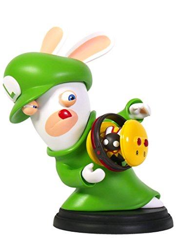 Mario   Rabbids Kingdom Battle Rabbid Luigi 6  Figure  Ubisoft