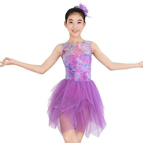 junior ballroom dance dresses - 5