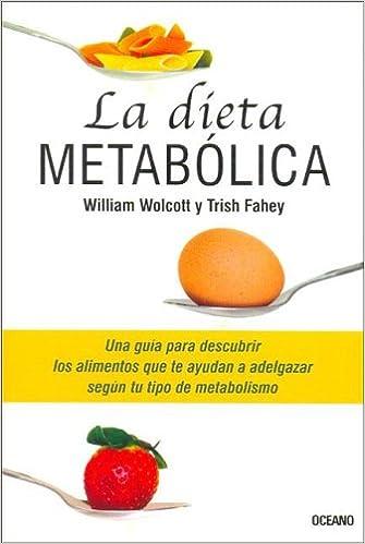 Descargar Ebook komputer gratis La Dieta Metabolica (Para Estar Bien) 9706519629 en español FB2