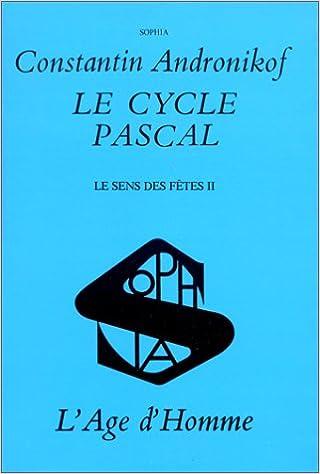 En ligne téléchargement gratuit Le cycle pascal pdf