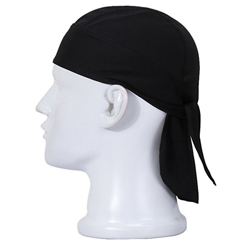 Gilroy Outdoor Sports Running Cycling Cap Breathable Headband Bandana Head Scarf - Shops Gilroy