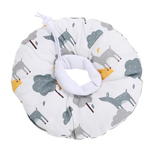 iplusmile Cat Supply – Cat Elizabethan Collar Cone Pet Recovery Health Care Cone Collar