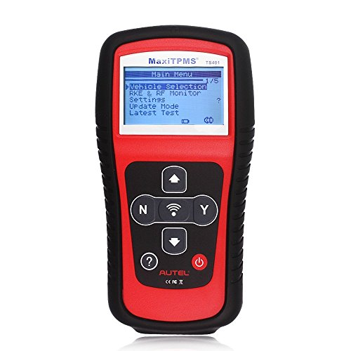 Autel TS401 Unparalleled Temperature Information product image