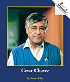 Cesar Chavez (Paperback) (Rookie Biographies)
