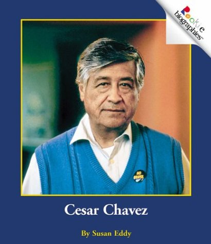 Cesar Chavez (Rise and Shine)