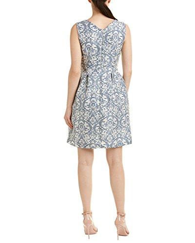 Donna Blue Line 8 A Womens Ricco Dress rYZSqr