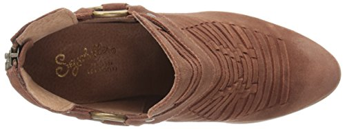 Seychelles Cognac Damen Boot Ankle Impossible qwBqgnr1