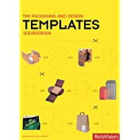 Packaging and Design Templates Sourcebook: Creative Packaging Solutions for Outstanding Design (Graphic Design)