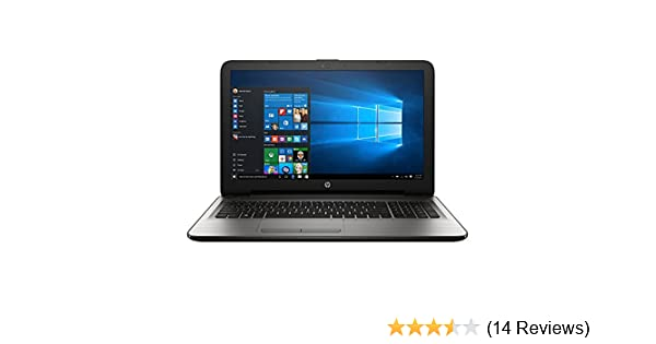 HP 15.6 inch HD High Performance Laptop (2017), AMD A12-9720P Quad core processor 2.7 GHz, 8GB DDR4, 1TB HDD, DVD, WiFi, Bluetooth, Webcam, Windows 10 Home