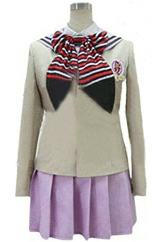 CosEnter Ao No Exorcist Blue Exorcist Kamiki Izumo Cosplay Costume
