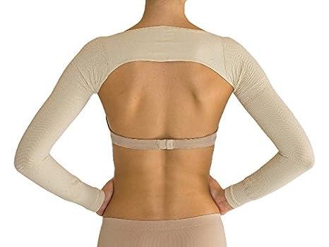 Amazon.com: Solidea Medical 0433 A5 Masaje activo Arm Sleeve ...
