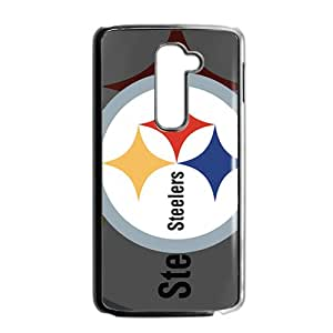 pittsburgh steelers logo Phone Case for LG G2