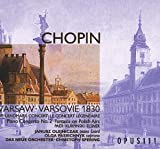 Cover of Warsaw 1830: Piano Concerto 2
