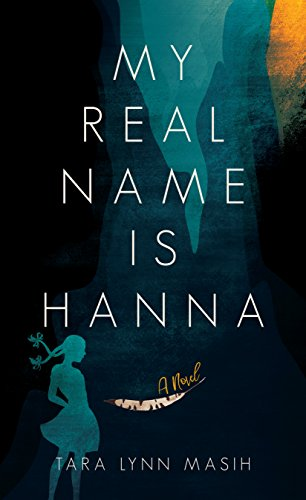 Book Cover: My Real Name is Hanna