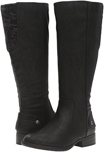 Calf Boot Riding LifeStride Women's Xandywc Wide qF8TTwO