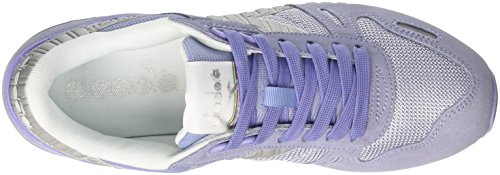 Diadora Titan II W, Chaussures de Gymnastique Femme Violet (Viola Indaco)