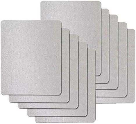 Amazon.com: Waveguide Cover - Lote de 10 láminas de mica ...