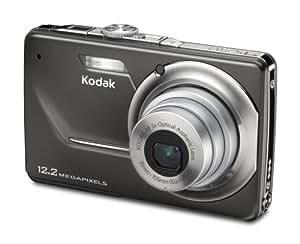 Kodak Easyshare M341 Digital Camera (Black)