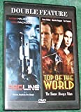 Redline/Top of the World (Double Feature)