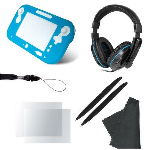 Wii U 8 Essentials Pack Nintendo