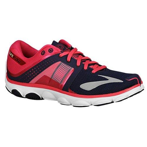 Women's Brooks 'PureFlow 4' Running Shoe, Size 9.5 B - Blue